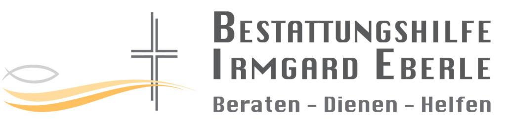 Bestattungshilfe Irmgard Eberle